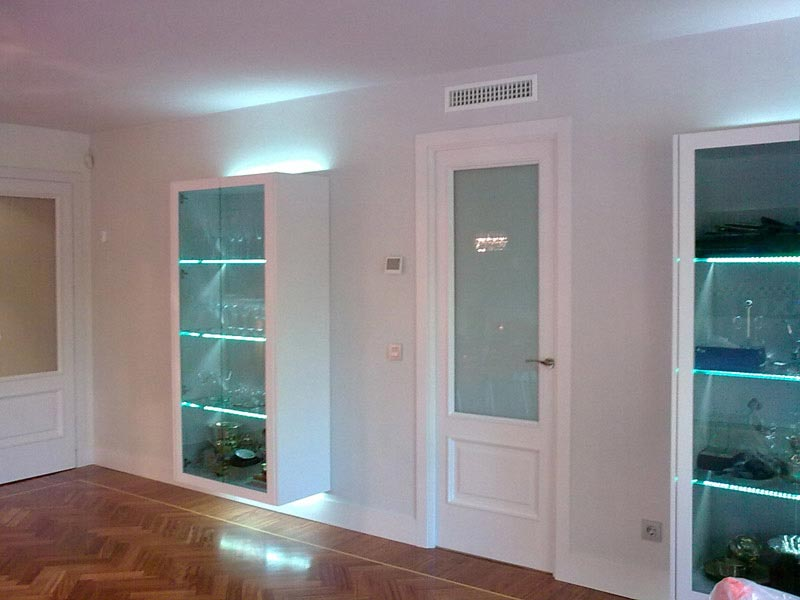 Salones - Iluminacion para salon ...